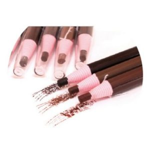 Crayon Maquillage Waterproof Marron