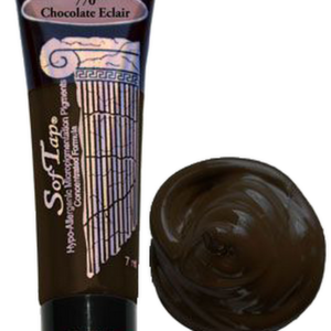 Pigment-sourcils Palette froide - Chocolate Eclair - 770