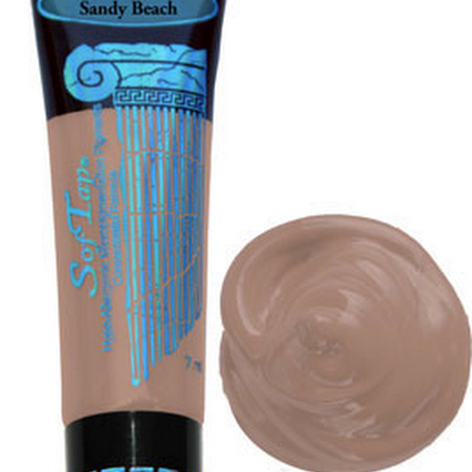 Pigment Peau Sandy Beach - 402
